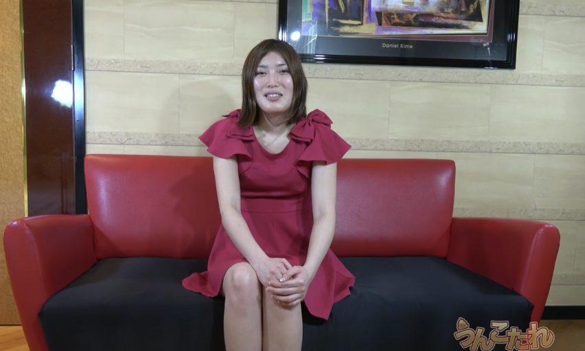 堀込智紗子のうんこたれスカトロ無修正動画