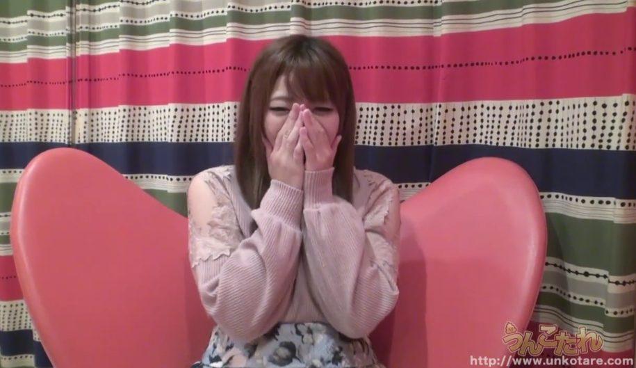 松戸結のうんこたれ無修正動画